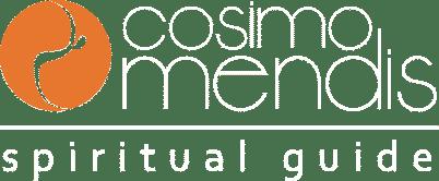 Cosimo Mendis - Spiritual guide logo