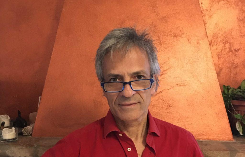 Cosimo Zichichi Mendis Guida Spirituale
